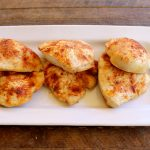 easy baked chicken breast