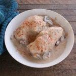 slow cooker chicken breasts